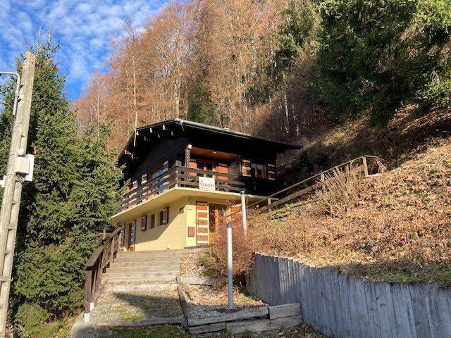 1234 Chalet in Les Carroz